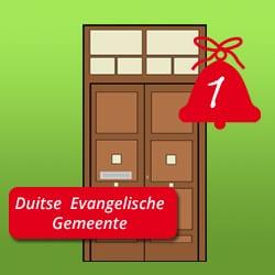 door-1 ● Duitse Evangelische Gemeente