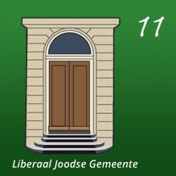 door-11 ● Liberaal Joodse Gemeente