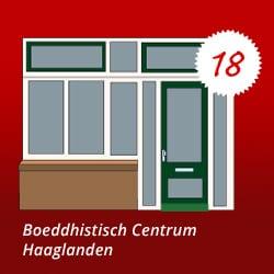 door-18 ● Boeddhistisch Centrum Haaglanden