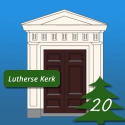 door-20 ● Lutherse Kerk