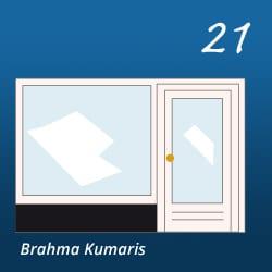 door-21 ● Brahma Kumaris
