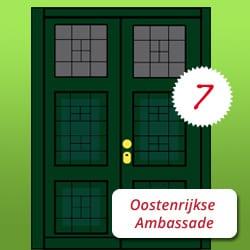 door-7 ● Oostenrijkse Ambassade